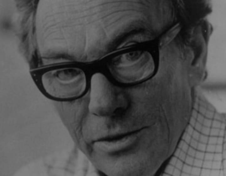 Ernest Gordon Glass Designer