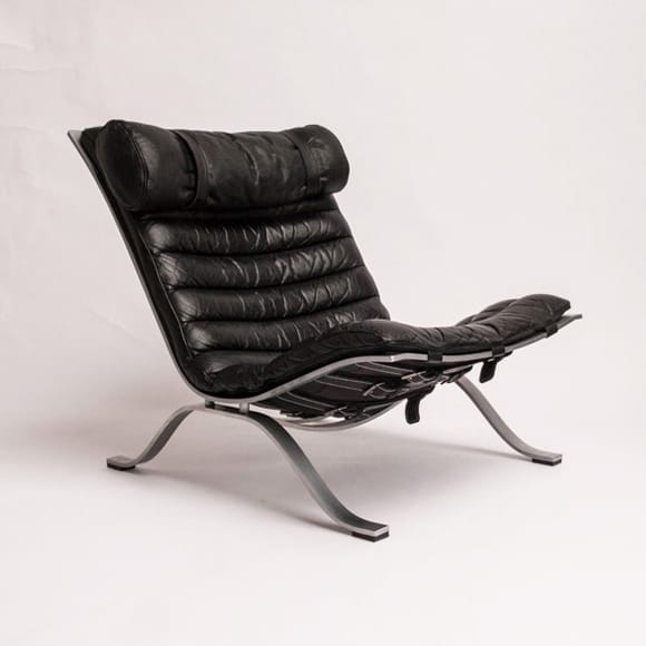 Scandesign Classic Ari Lounge Chair