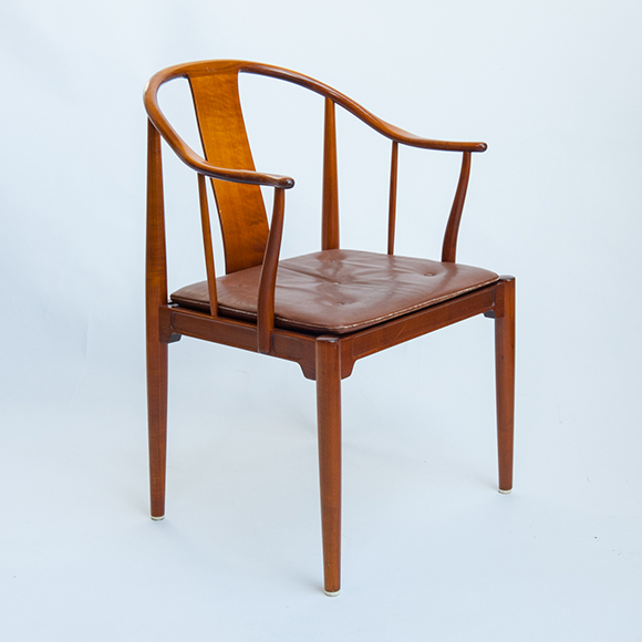 China Chairs, Set Of Four