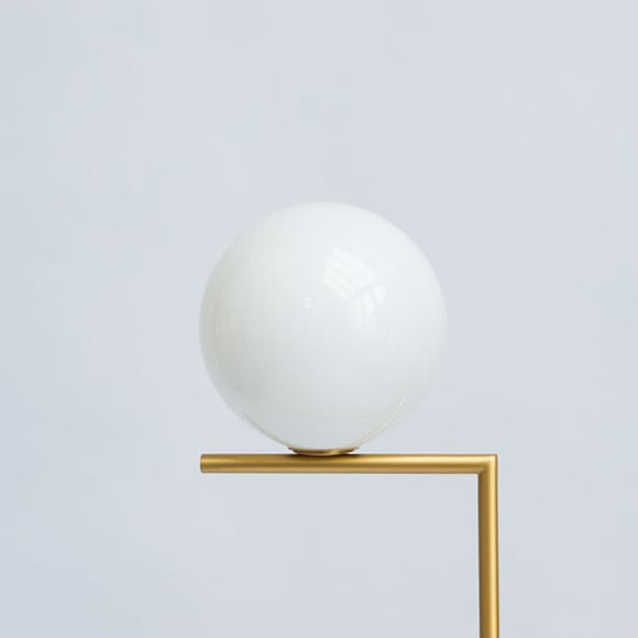 Floor lamp Model IC F1 for FLOS