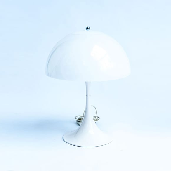 Pantella table lamp (one sold)